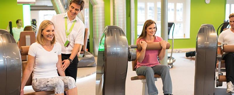 7 wirksame Tipps für fitte Muskeln
