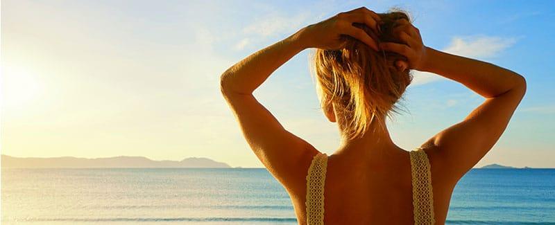 Genießen Sie ihren Urlaub tiefenentspannt