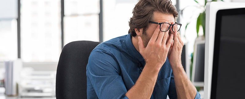 Wie sehr falsches Essen unsere Laune beeinflussen kann
