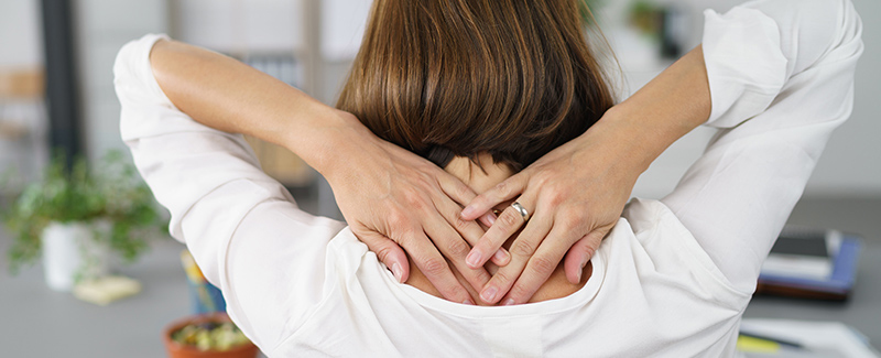 Wie Stress Ihren Faszien schadet und zu Schmerzen führt