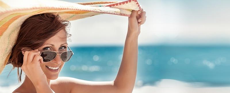 Wann Sonnencreme mehr schadet als nützt