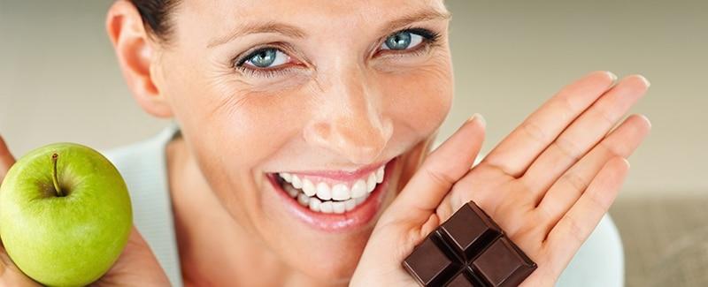 Wann Schokolade Medizin sein kann!