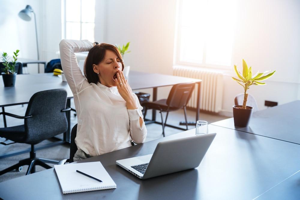 Ständig müde? Das hilft gegen Frühjahrsmüdigkeit