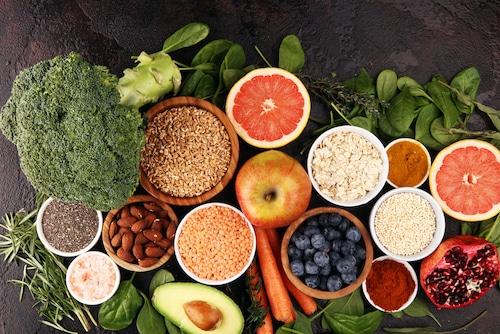 Die 10 Superfoods für Ihre Darmflora