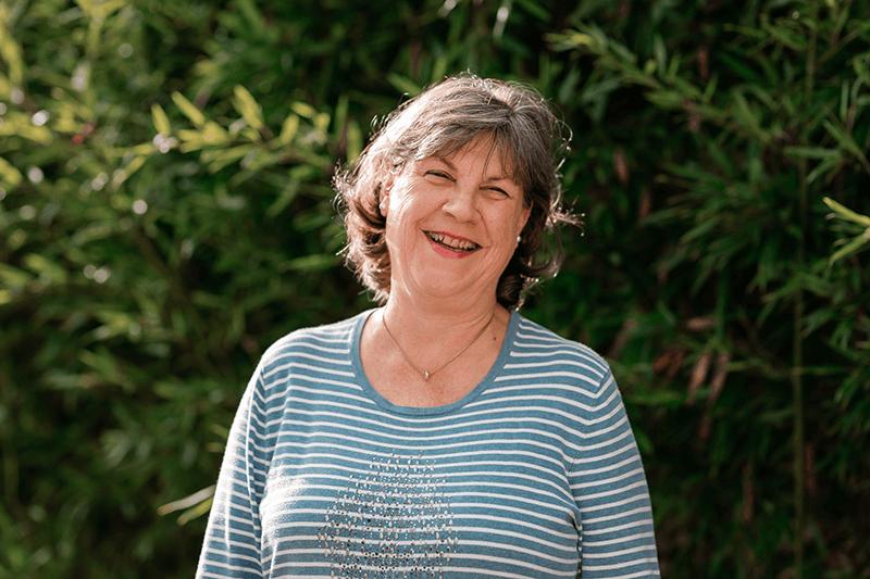 Christiane Knoll